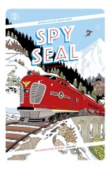 Spy Seal #5