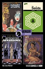 Berger Books Free 2018 Preview