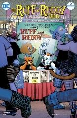 The Ruff & Reddy Show #2