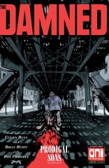 The Damned #6
