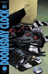 Doomsday Clock #2