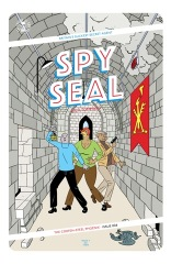 Spy Seal #4