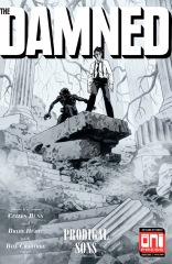 The Damned #7