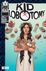Kid Lobotomy #4