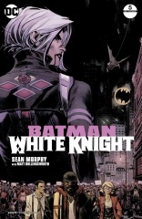 Batman: White Knight #5