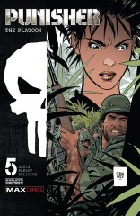 The Punisher: Platoon #5