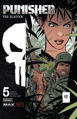 The Punisher: Platoon #5