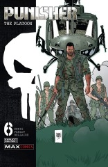 Punisher: The Platoon #6