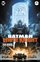 Batman: White Knight #6