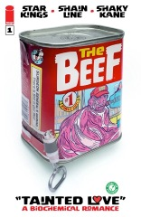 The Beef #1