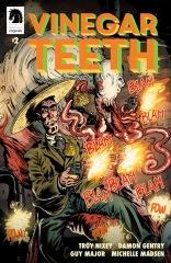 Vinegar Teeth #2