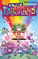 I Hate Fairyland #15