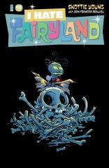 I Hate Fairyland #16