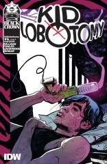 Kid Lobotomy #6