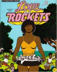 Love and Rockets #12
