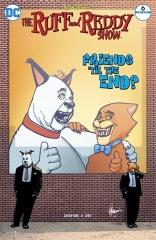 The Ruff & Reddy Show #6