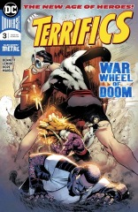 The Terrifics #3