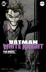 Batman: White Knight #7