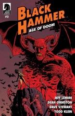 Black Hammer: Age of Doom #2