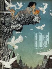 The Highest House #4
