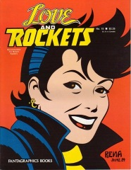 Love and Rockets #15