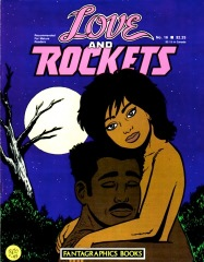 Love and Rockets #16