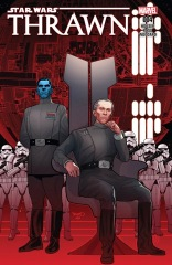 Star Wars: Thrawn #4