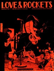 Love and Rockets #24