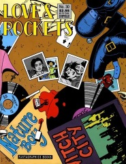 Love and Rockets #30