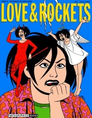 Love and Rockets #39