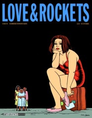 Love and Rockets #40