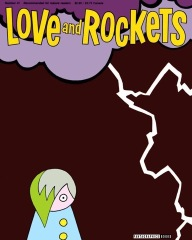 Love and Rockets #41