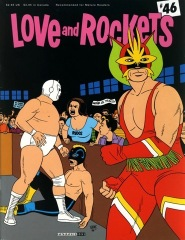 Love and Rockets #46