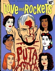 Love and Rockets #47