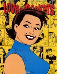 Love and Rockets #48