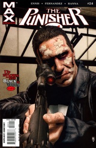 The Punisher #24