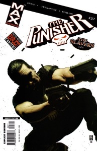 The Punisher #27
