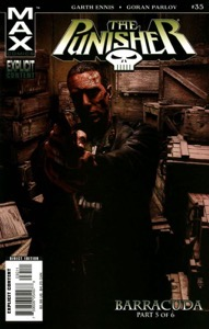 The Punisher #35