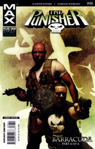 The Punisher #36