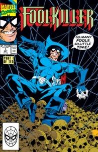 Foolkiller #1 (1990)