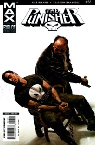 The Punisher #38