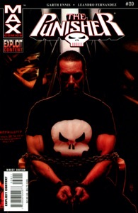 The Punisher #39