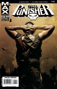 The Punisher #42