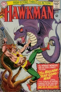 Hawkman  1964  12